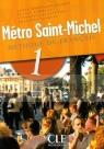 Metro Saint Michel 1 podręcznik
