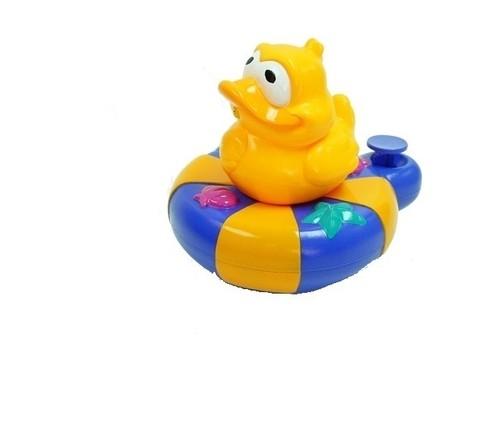 Zwierzątka do kąpieli kaczka