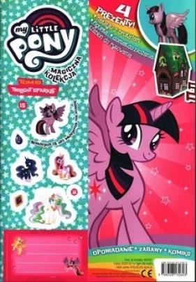 Magiczna Kolekcja My Little Pony Tom 15