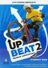 Upbeat 2 Student's Book Nowy egzamin gimnazjalny Gimnazjum