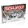 Monopoly Edycja specjalna Legii Warszawa