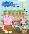 Świnka Peppa Chrum... Chrum..63 Peppa ogrodniczka