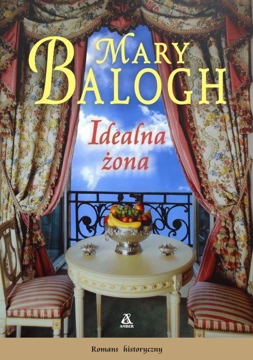 Idealna żona Balogh Mary