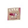 Cyrk  (Audiobook)