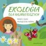 Ekologia dla najmłodszych. Dzień z życia ekologicznej rodziny