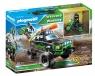 Playmobil: Weekend Warrior (70460)