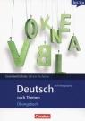 Lextra - Deutsch als Fremdsprache Grundwortschatz nach Themen Übungsbuch