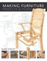 Making Furniture Projects & Plans Ripley Mark