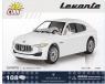 Cars Maserati Levante (24560) Wiek: 5+