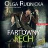 Fartowny pech  (Audiobook)