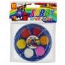 Farby akwarelowe Fun&Joy, 12 kolorów (337849)