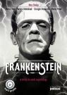 Frankenstein w wersji do nauki angielskiego Sheley Mary