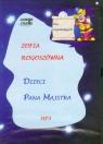 Dzieci pana Majstra  (Audiobook)