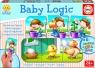 BABY LOGIC gra logiczna dla dzieci (15860) praca zbiorowa