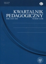 Kwartalnik Pedagogiczny 2018/3