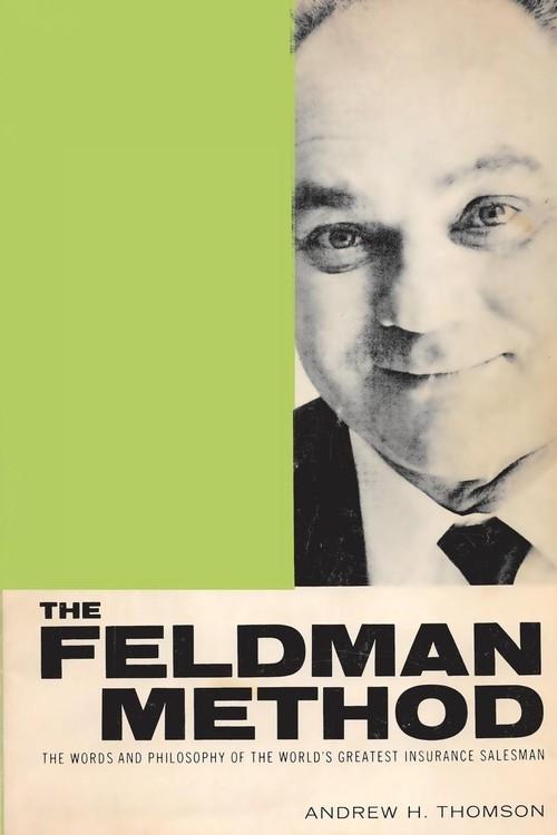 The Feldman Method Thomson Andrew