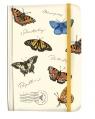 Adresownik Nature Fun - Butterflies