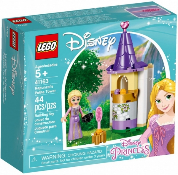 Lego Disney Princess: Wieżyczka Roszpunki (41163)