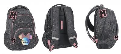 Plecak szkolny Minnie DMNA-2708 PASO