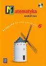 Matematyka wokół nas 6 Podręcznik z płytą CD szkoła podstawowa Lewicka Helena, Kowalczyk Marianna