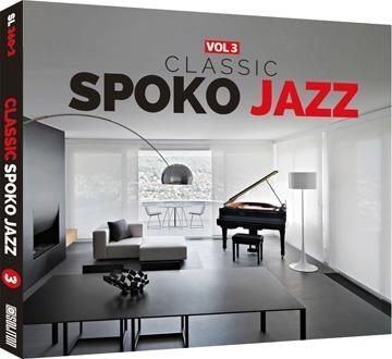 Spoko Jazz Classic VOL 3 praca zbiorowa