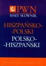 Mały słownik hiszpańsko-polski polsko-hiszpański
