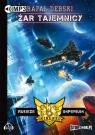 Rubieże Imperium Tom 2  (Audiobook)Żar tajemnicy Dębski Rafał