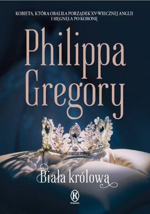 Biała królowa Gregory Philippa