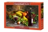 Puzzle 1000: Fruit and Wine (C-104604)Wiek: 9+