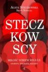 Steczkowscy Miłość wbrew regule Steczkowska Agata, Nowicka Beata
