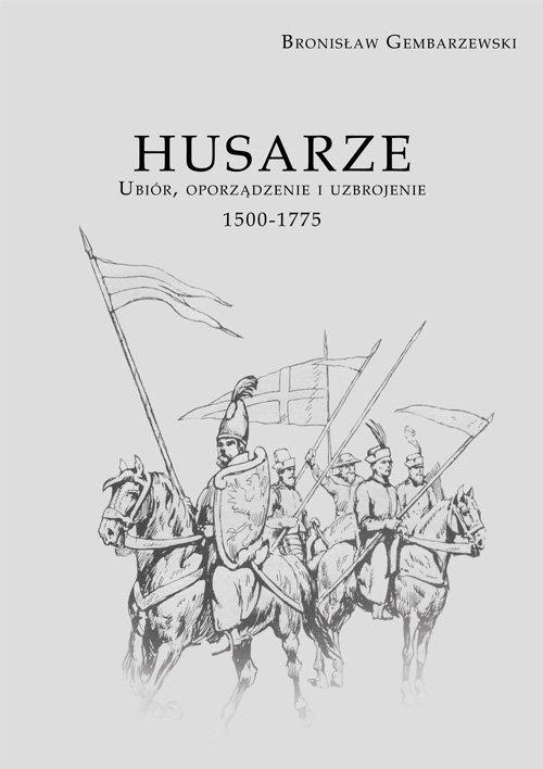 Husarze Gembarzewski Bronisław