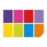 Zeszyt A4/60k w kratkę - Transparent Colors (9566605)