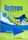 Upstream Elementary A2 Teacher's Book Evans Virginia, Dooley Jenny