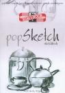 Blok szkicowy Pop Sketch A4 20 arkuszy