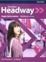 Headway. Język angielski. Upper Intermediate Workbook + key. Zeszyt ćwiczeń Liz and John Soars, Jo McCaul
