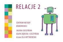 Zestaw. Relacje 2 Agata Dębicka-Cieszyńska, Jagoda Cieszyńska