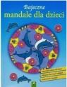 Bajeczne mandale dla dzieci Delfin