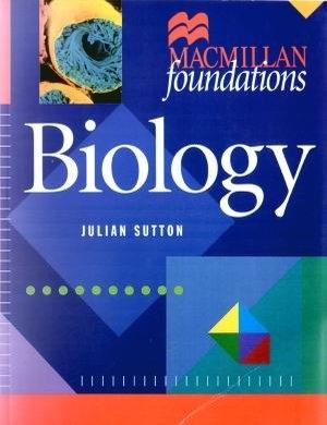 Biology Julian Sutton