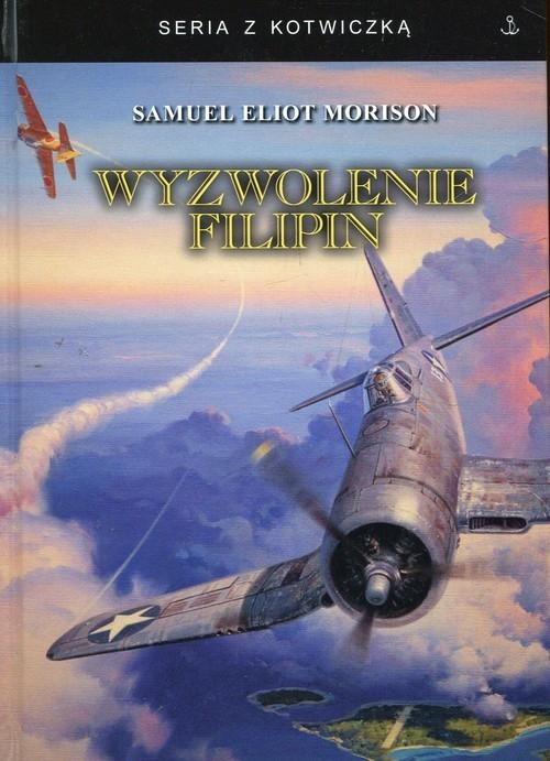 Wyzwolenie Filipin Morison Samuel Eliot