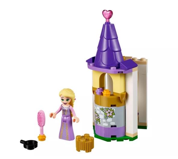 LEGO Disney Princess Wieżyczka Roszpunki (41163)