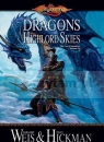 Dragons of the Highlord Skies Tracy Hickman
