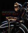 Legendarne motocykle (Uszkodzona okładka) Corbetta Luigi