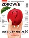 Newsweek Zdrowie 1/2020: Jeść czy nie jeść praca zbiorowa