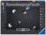 Puzzle Krypt 736: Czarne (152605)