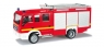 HERPA MAN TGM Euro 5 HLF 20/16 Fire