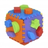 Kostka układanka 24 elementy (42260)