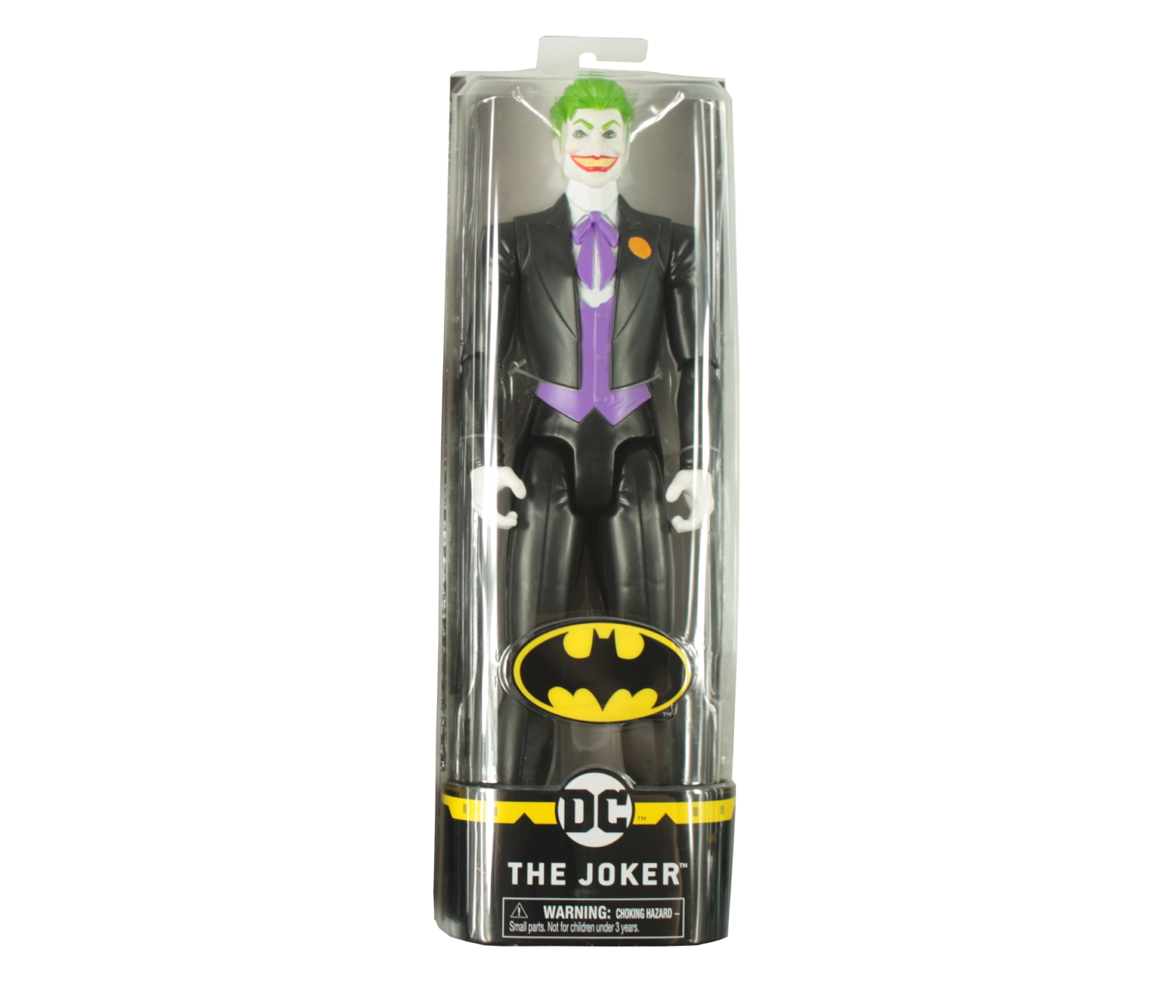 The Joker figurka 30 cm (6055697/20125292)