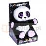 BAUER Glitter Panda 20 cm (14160)