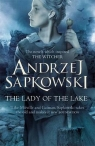 The Lady of the Lake The novel which inspired the witcher Sapkowski Andrzej