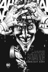 Batman Noir. Zabójczy żart TW